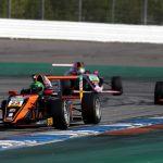 Round 7: ADAC F4 Championship, Hockenheim, Germany 2018