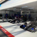 Post season test Formula Renault Eurocup, Paul Ricard, France 2019
