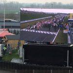 Round 1: ADAC F4 Championship, Oschersleben, Germany 2018