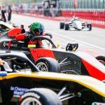 Round 2: Formula Renault Eurocup, Autodromo di Imola, Italy 2020
