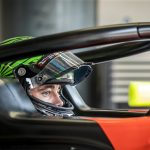 Testing the Formula Renault Eurocup with MP Motorsport at Monza, Italy